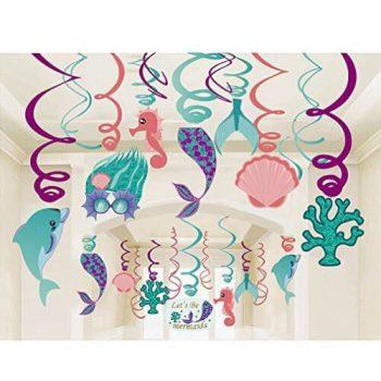 Haz Una Fiesta De Sirenas Inolvidable Sirenaytritoncom