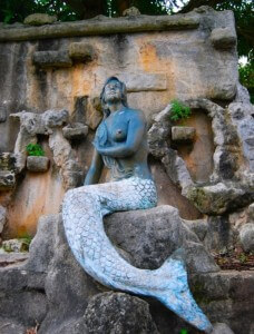 La sirena de Guam